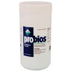 Bomac Vets Plus Probios Powder