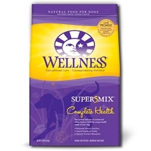 Super5Mix® Complete Health Chicken Recipe Dog Food