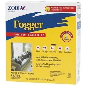 Zodiac Fogger 3-Pack