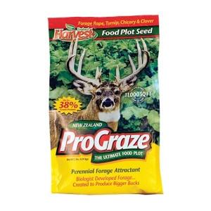 Evolved ProGraze Perennial Forage Attractant