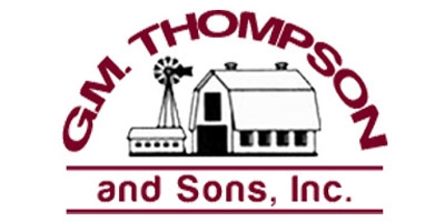 G.M. Thompson and Sons, Inc. (PSW) Logo