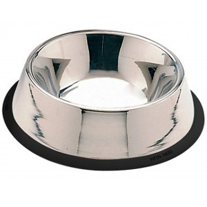64 Ounce No Tip/ Slip Mirror Dish