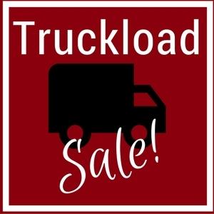 Wild Birdseed Truckload Sale!