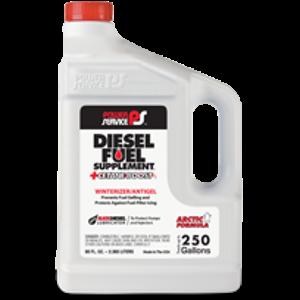 Power Service Diesel Fuel Supplement
