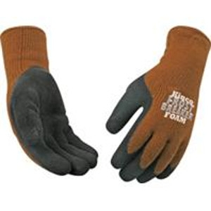 Kinco Frostbreaker Foam Latex Gripping Glove