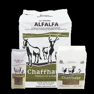 Chaffhaye Alfalfa 50 Pound