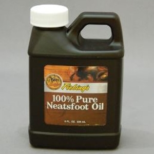 100% Pure Neatsfoot Oil