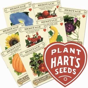 Hart Seeds
