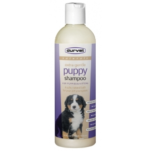 Naturals Basics Puppy Shampoo