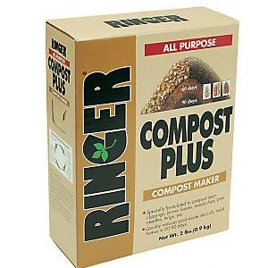 Ringer® Compost Plus Compost Starter