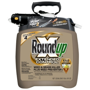 Roundup Extended Control: $15.97