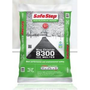 Safe Step Ice Melter