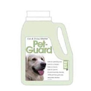 Pet-Guard Snow and Ice Melter
