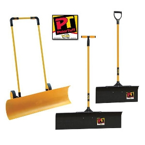 Polar Tuff Snow Shovel