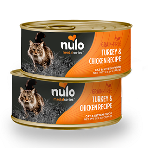Nulo MedalSeries™ Canned Turkey & Chicken Recipe