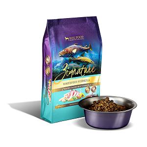 Zignature Whitefish Formula Dry Dog Food