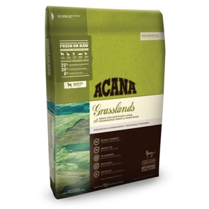 Acana® Regionals Grasslands New Formula Cat & Kitten Food