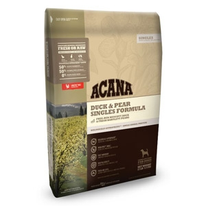 Acana® Singles Duck & Pear Dog Food