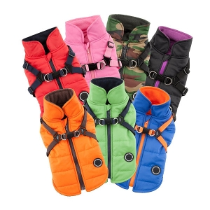 Puppia Mountaineer Jackets