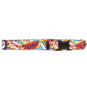 Yellow Dog Design Dog Collar
