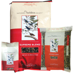 Audubon Supreme Wild Bird Mix