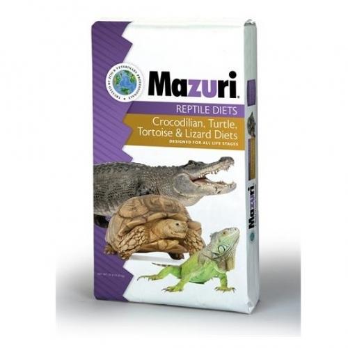 Mazuri Turtle Diet