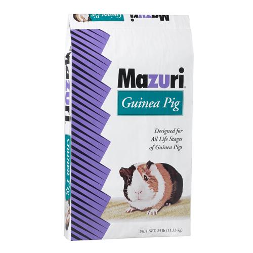 Mazuri Guinea Pig Pellets