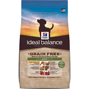 Hills Indoor Grain Free Cat Food
