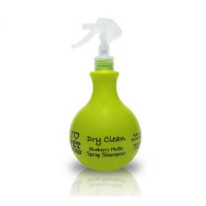 Blueberry Muffin Dry Clean Spray Shampoo