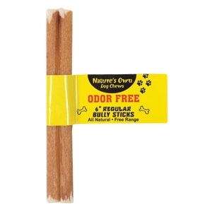 regular bully stick odor free garoppo 39 s feed and pet supply. Black Bedroom Furniture Sets. Home Design Ideas