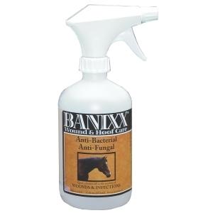 Banixx Wound & Hoof Care 16 Ounce