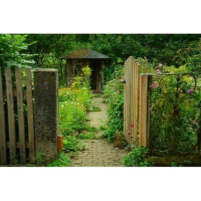 20% off Garden Decor