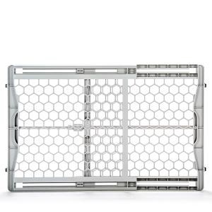 Carlson™ Plastic Expandable Pet Gate 42