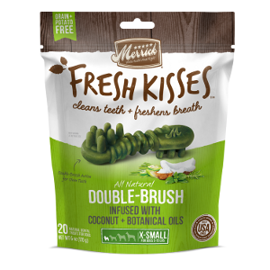 20% Off Merrick Fresh Kisses™