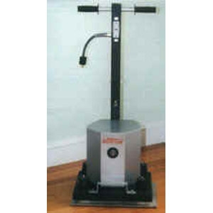 Floor Finish Sander/Polisher - Square