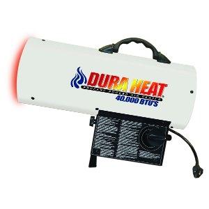 DuraHeat 40,000 BTU Heater