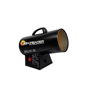 Propane Heater 75,000-125,000 BTU