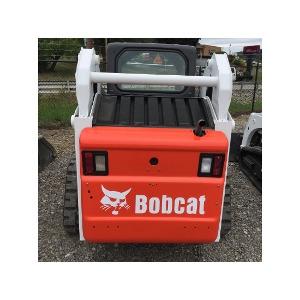 Bobcat T190 Compact Track Loader (2013) - $34,000
