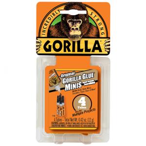 Original Gorilla Glue® Minis