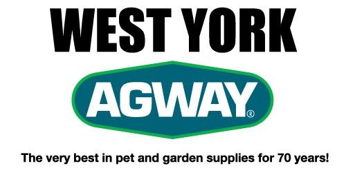 West York Agway Logo