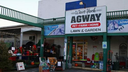 West York Agway