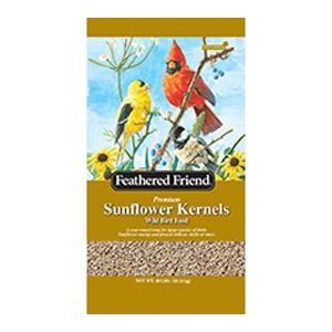 Feathered Friends® Sunflower Kernels Bird Seed