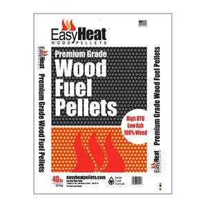 Easy Heat Wood Pellets
