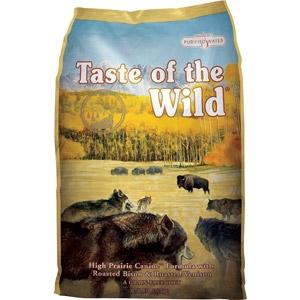 Taste of the Wild® High Prairie Dog Food
