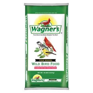 Wagner's® Four Seasons Wild Bird Food