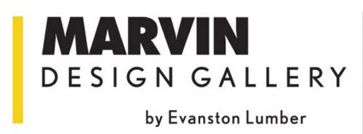 Marvin Design Gallery Logo