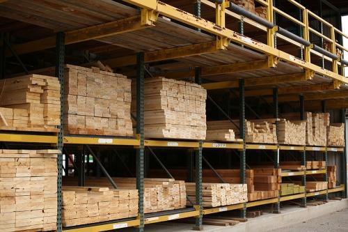 Lumber Racks