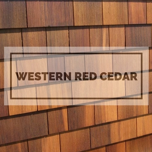 Home western red cedar delivery contractor services Cedar credit