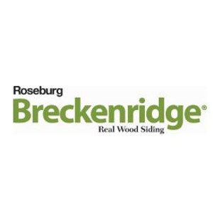 Breckenridge Siding Panels