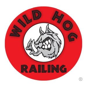 Wild Hog Railing